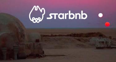 Explore New Horizons - StarBnB